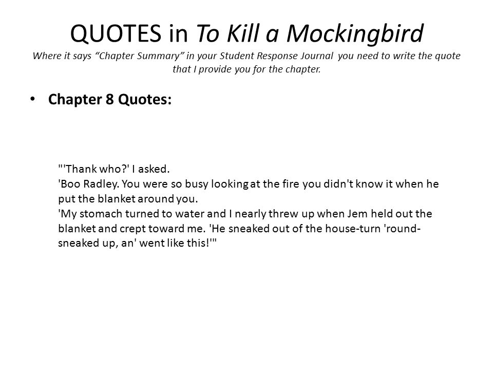 to kill a mockingbird pdf with page numbers