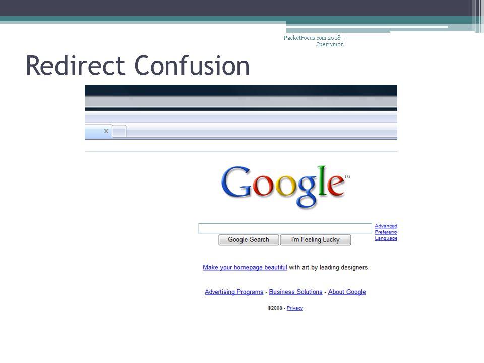 PacketFocus.com 2008 - Jperrymon