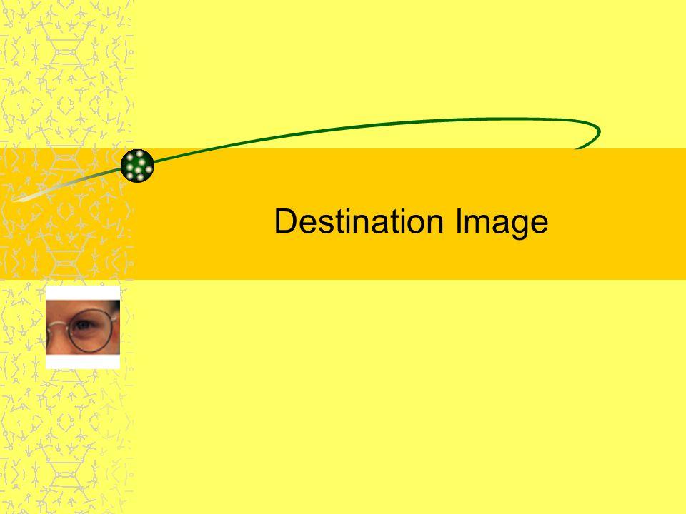 Destination Image