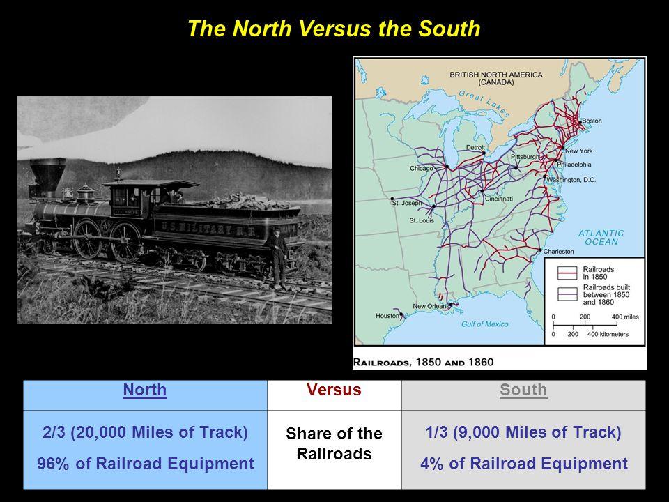 Railroads of the Confederacy (1861)
