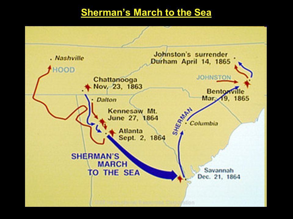 Gen William T. Sherman (Union))