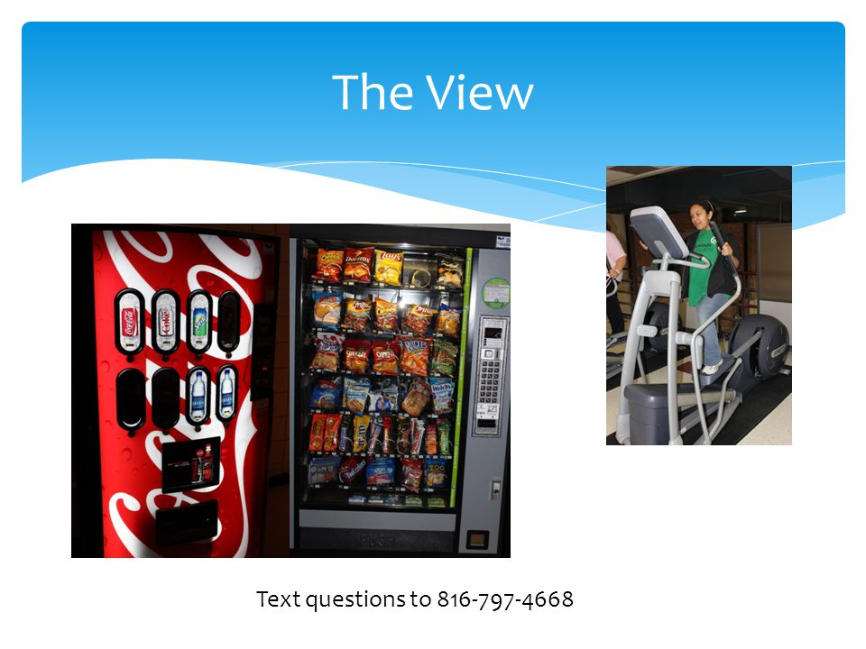 The View Text questions to 816-797-4668