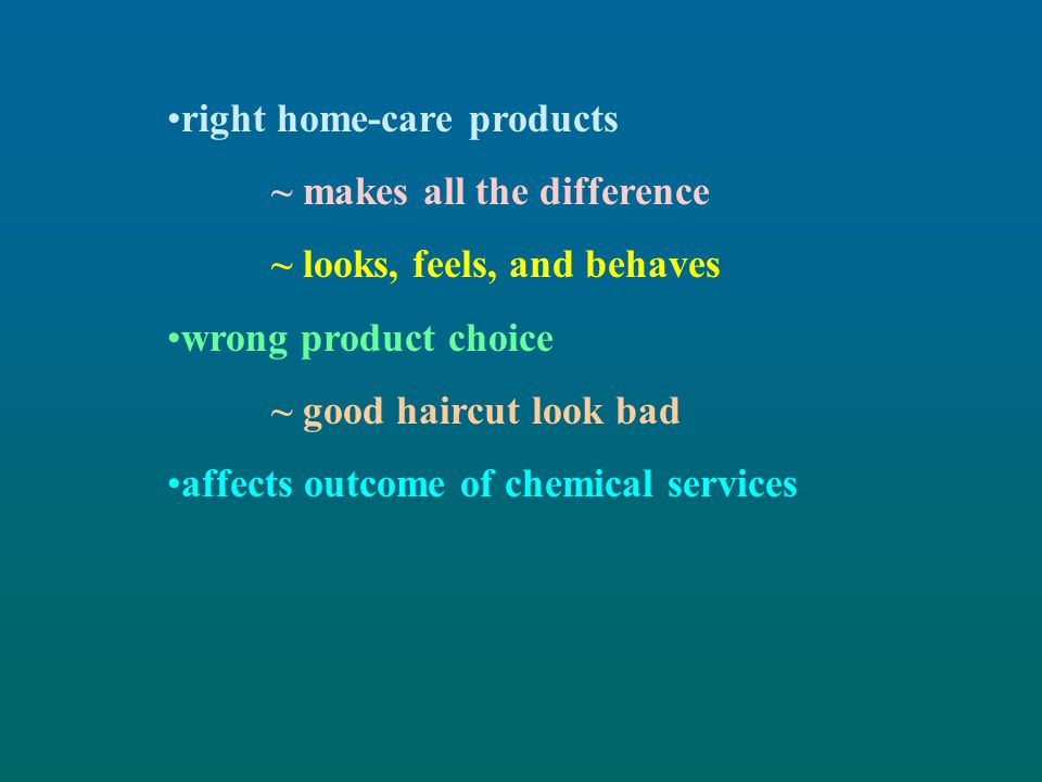 right home-care products