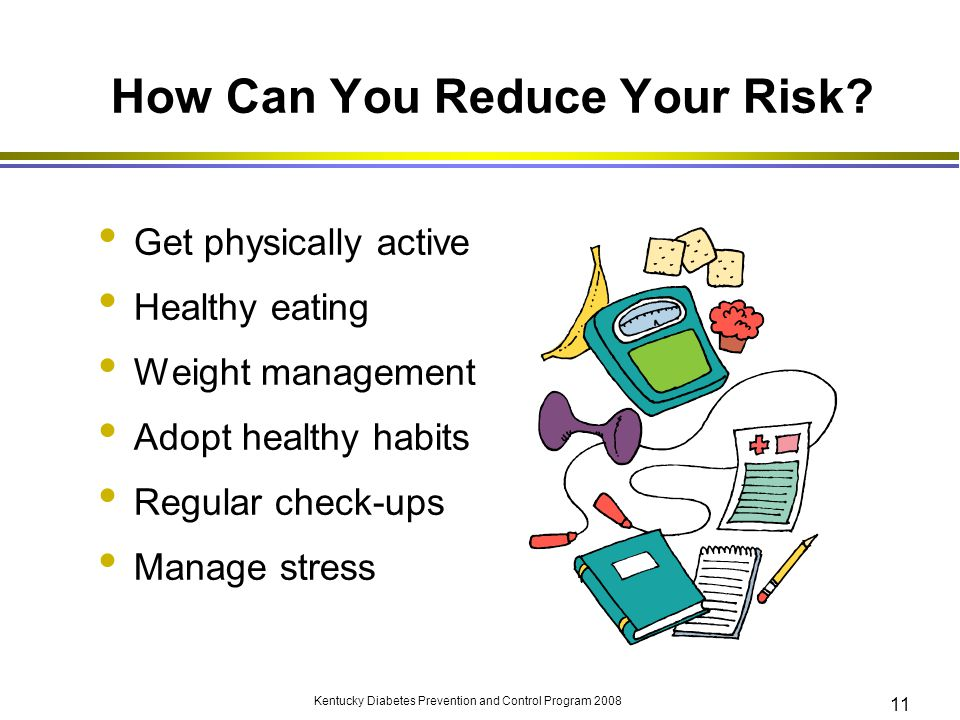 How Can You Reduce Your Risk
