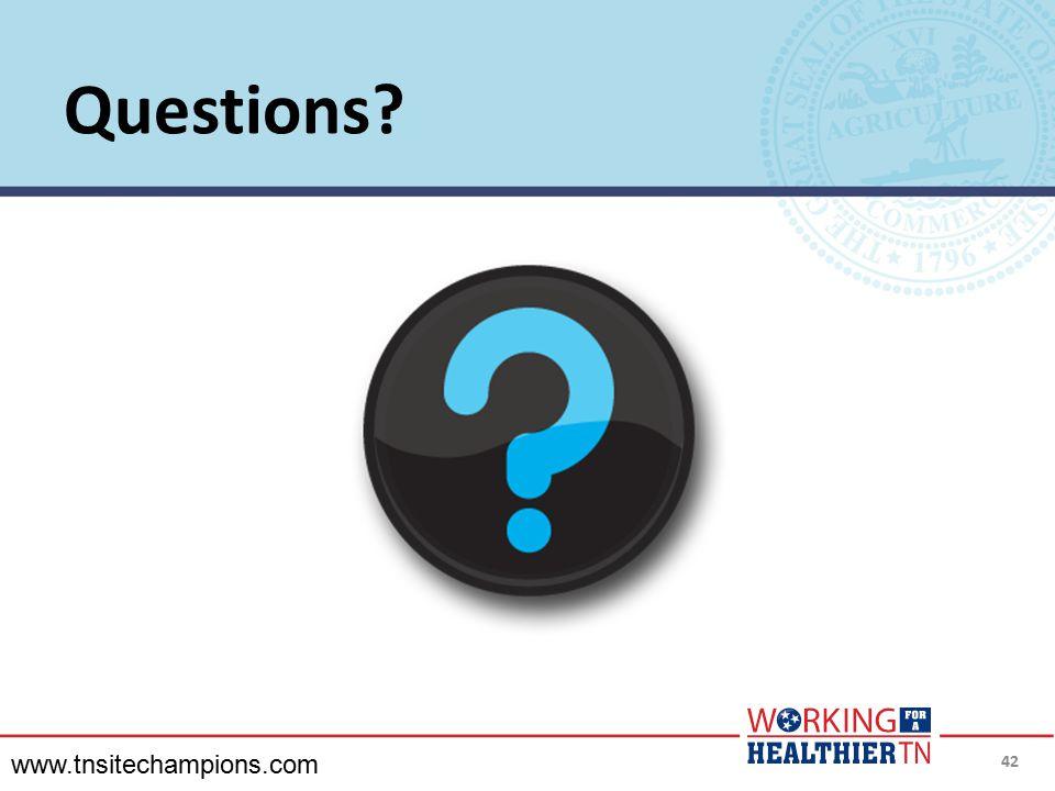 Questions www.tnsitechampions.com