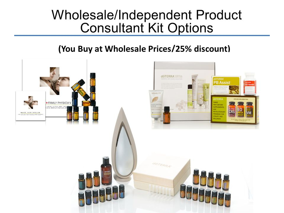 (You Buy at Wholesale Prices/25% discount)