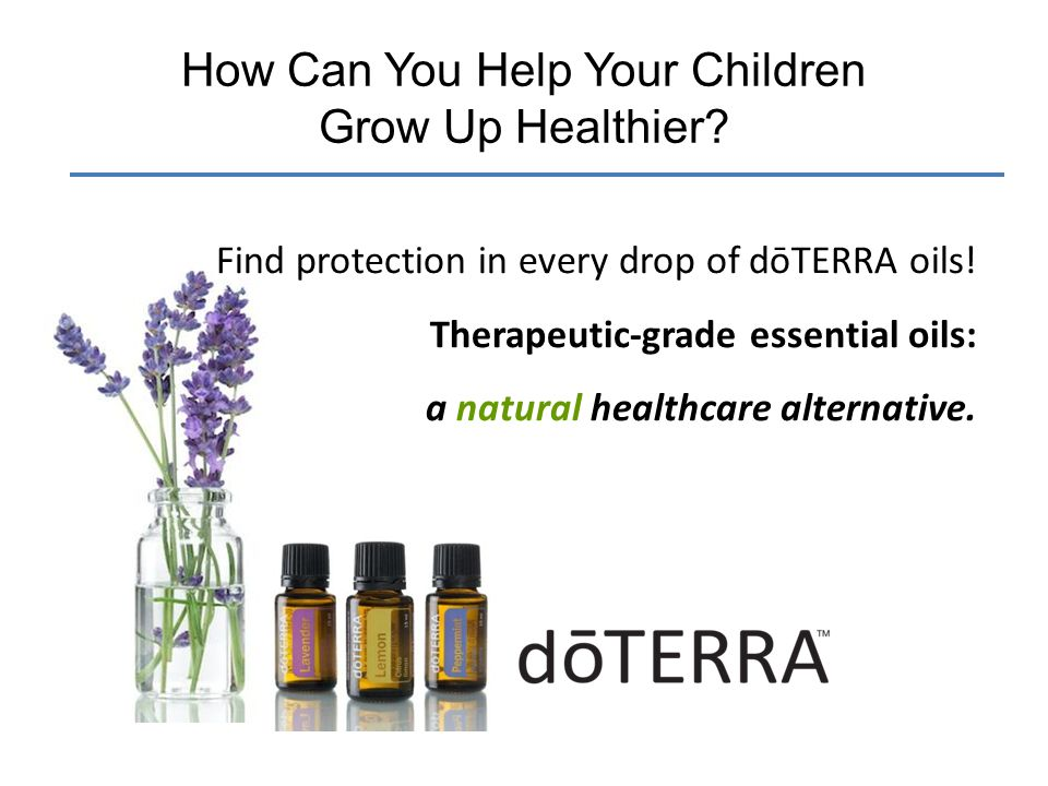 How Can You Help Your Children Grow Up Healthier