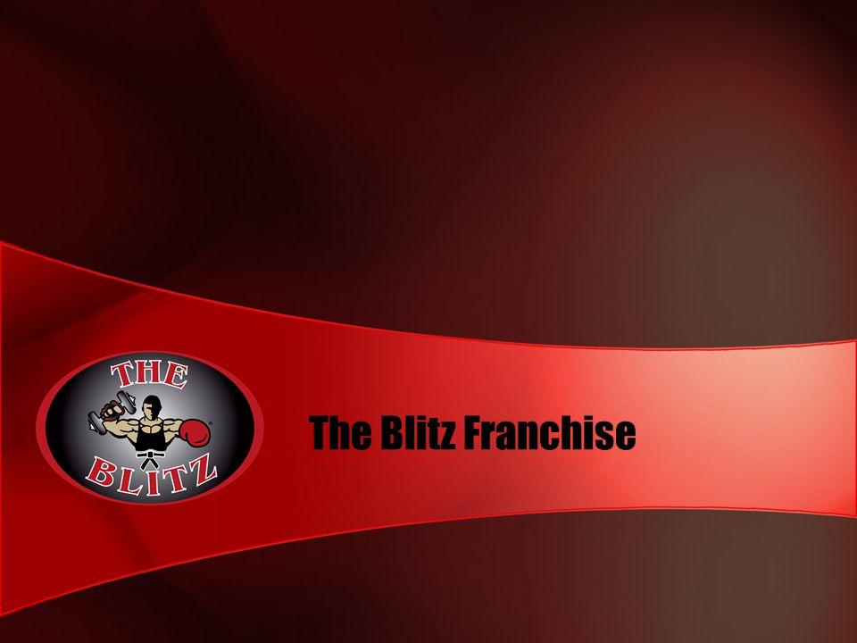 The Blitz Franchise