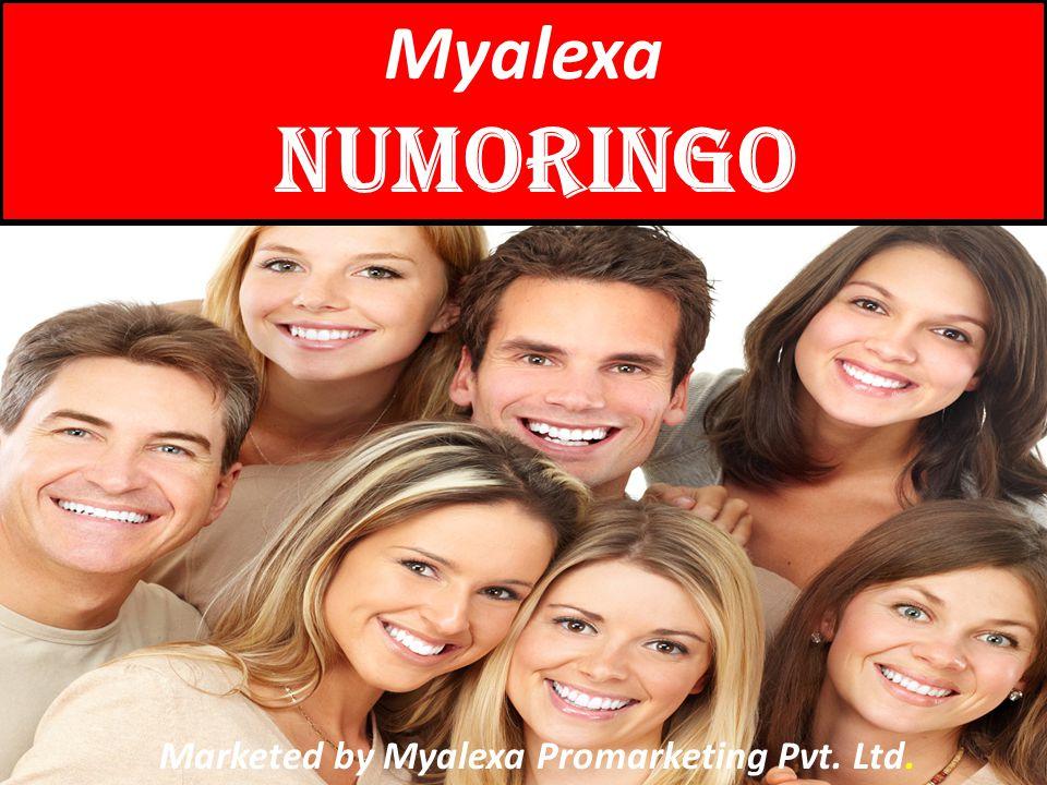 Myalexa NuMoringo Marketed by Myalexa Promarketing Pvt. Ltd.