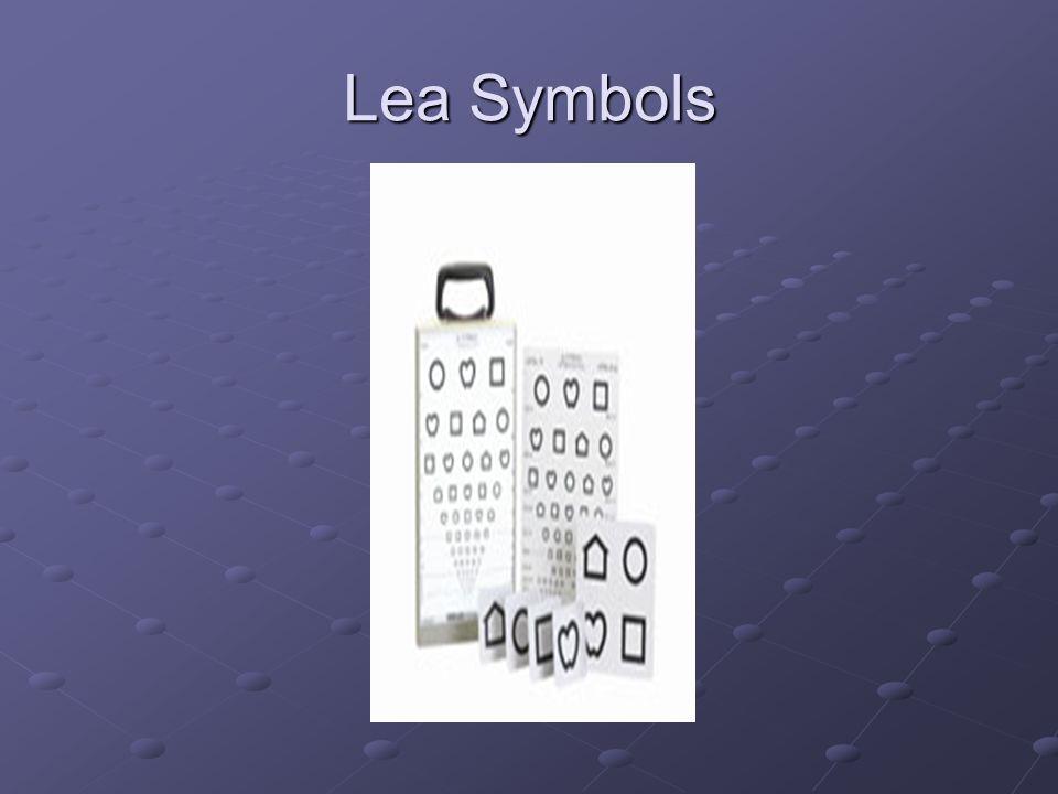Lea Symbols
