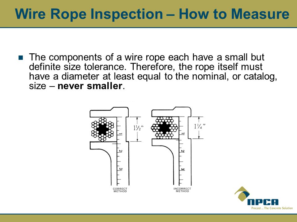 Overhead Crane Safety and Inspection Requirements - ppt video ...