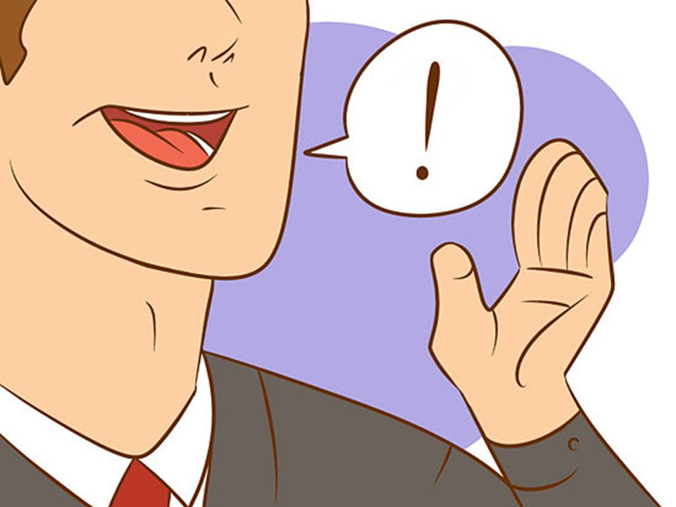 Encourage communication between employees and management