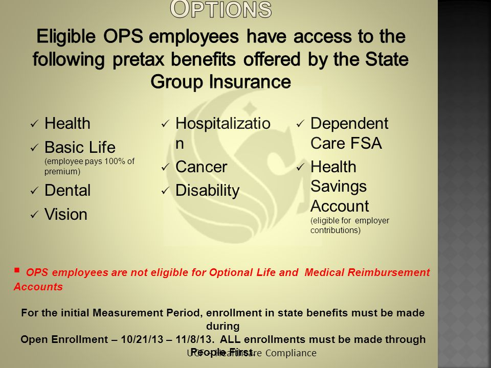 UCF – Healthcare Compliance