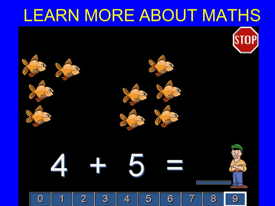 LEARN MORE ABOUT MATHS (LaraMera)
