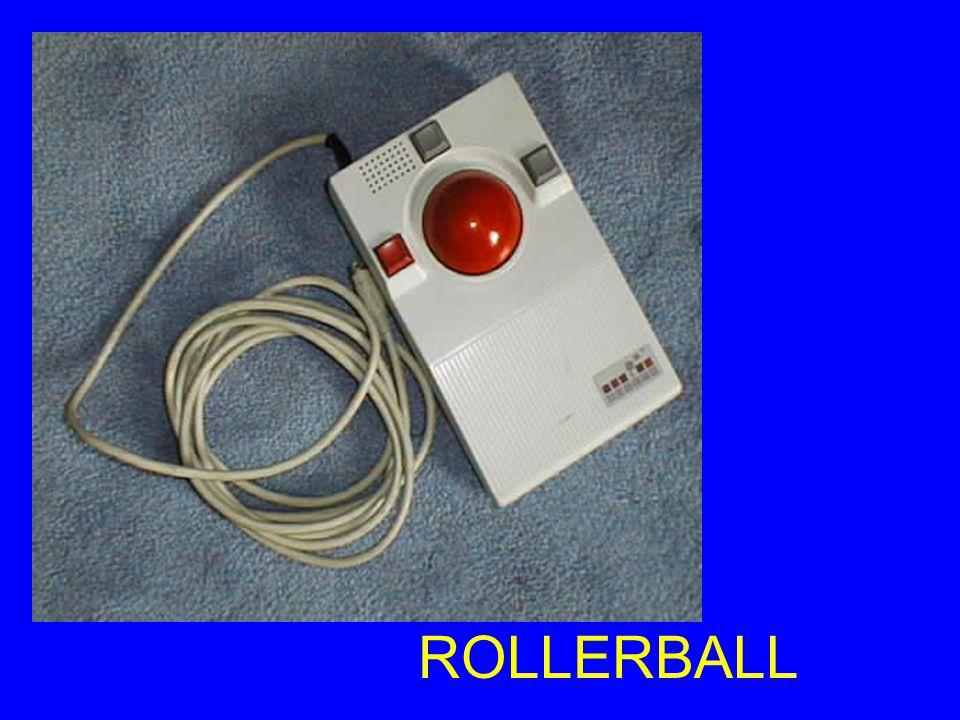 ROLLERBALL ROLLERBALL