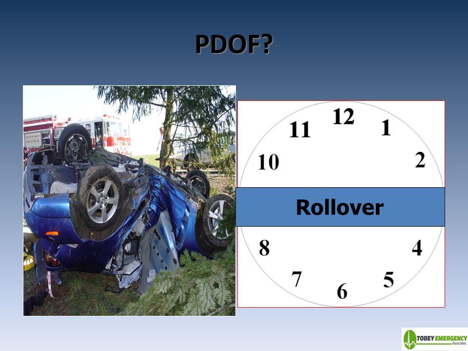 PDOF Rollover