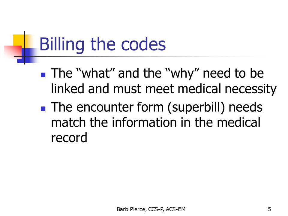 Cpt Coding Beyond The Basics  Ppt Download