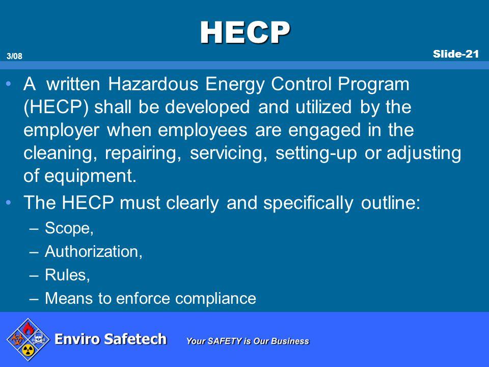 * 07/16/96. HECP.