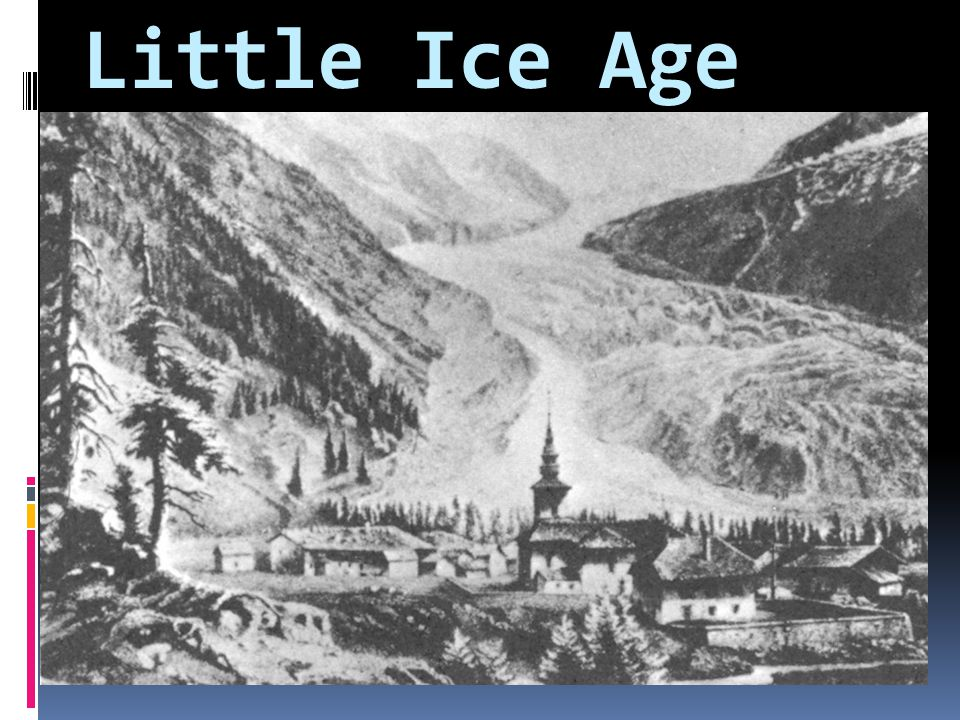 Little Ice Age