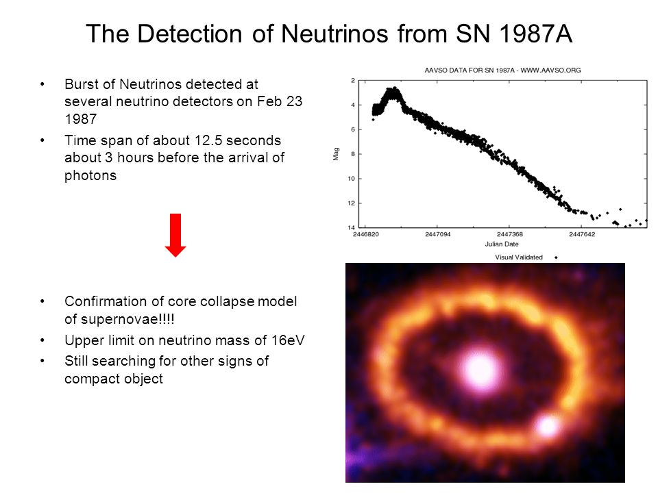 The Detection of Neutrinos from SN 1987A