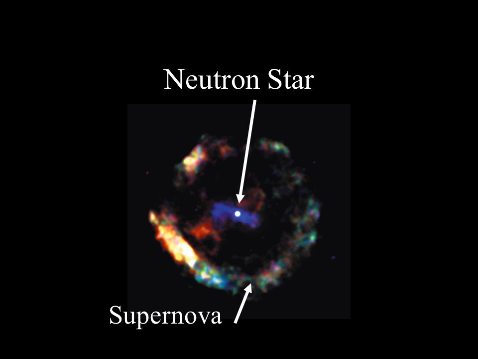 Neutron Star Supernova