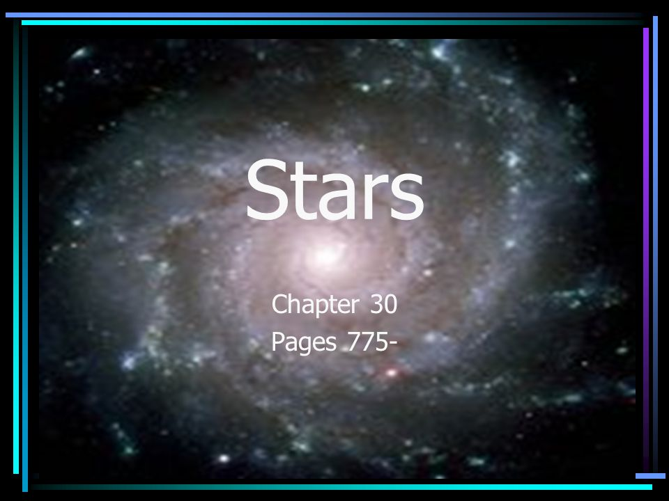 Stars Chapter 30 Pages 775-