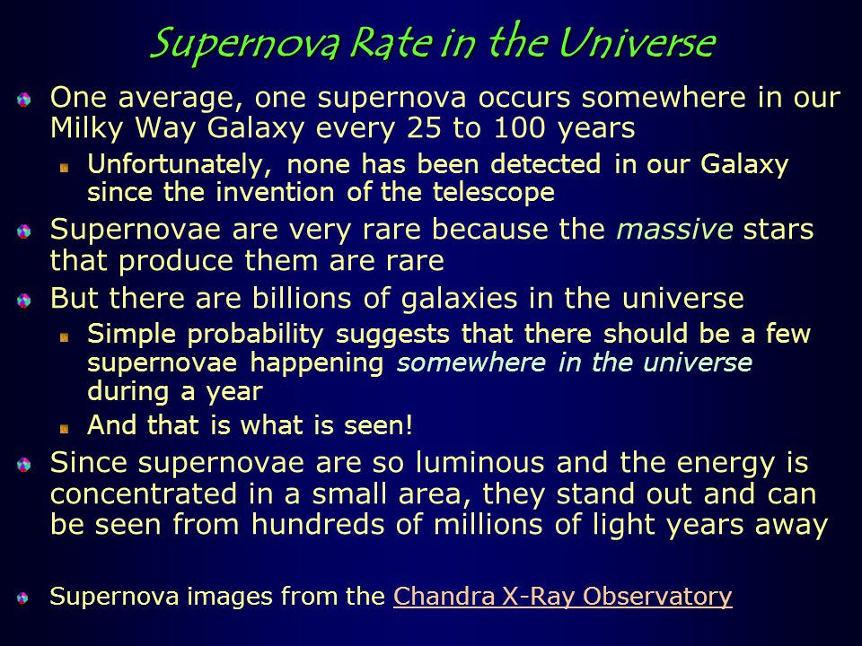 Supernova Rate in the Universe
