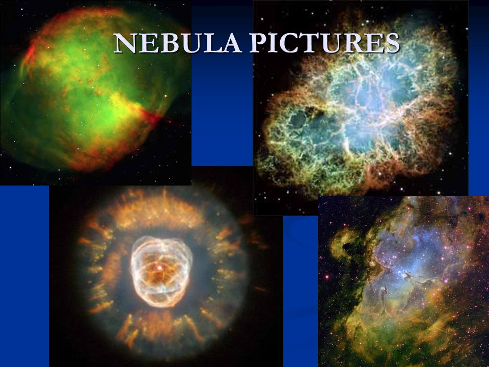NEBULA PICTURES