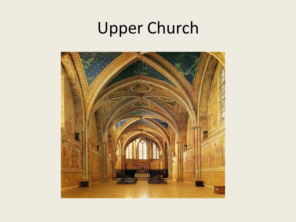 Upper Church