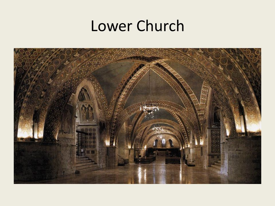 Lower Church http://youtu.be/aQgBpiQp1S0
