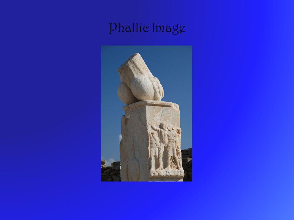 Phallic Image