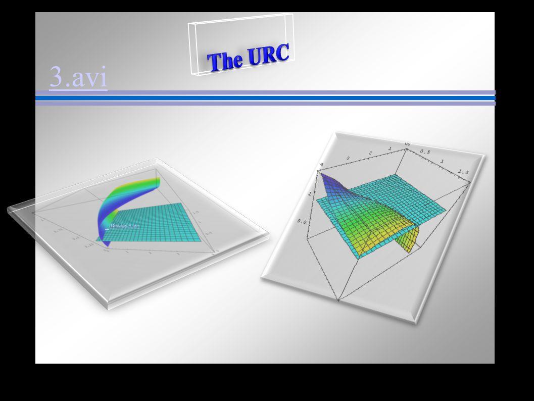 The URC 3.avi ../Desktop/3.avi