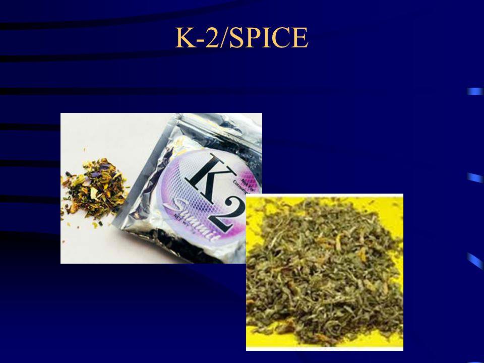 K-2/SPICE