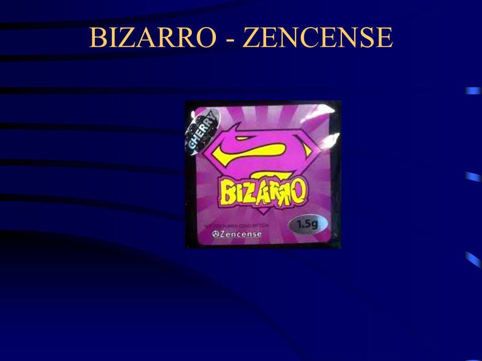 BIZARRO - ZENCENSE