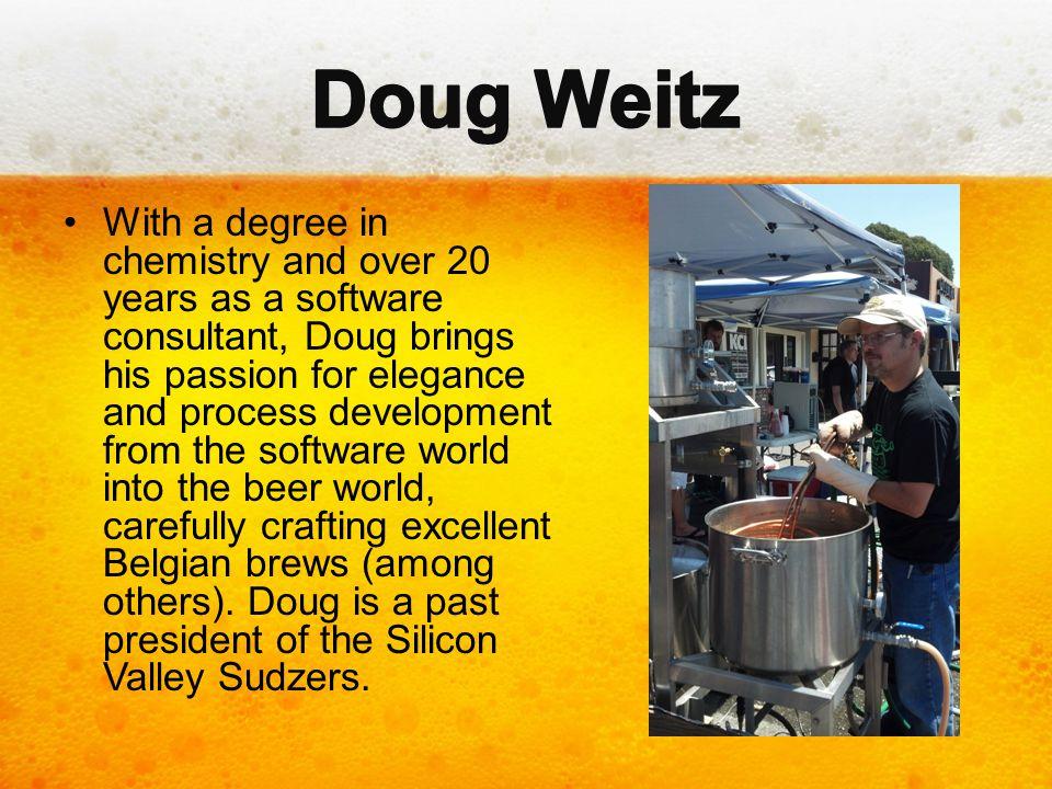 Doug Weitz