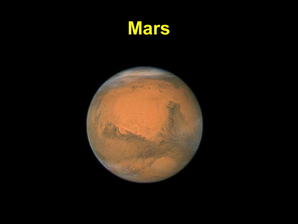 size of earth to mars - photo #25