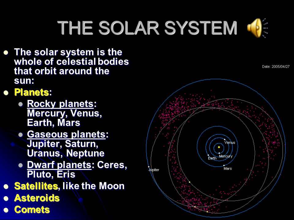 the planets in solar system a14 - photo #10