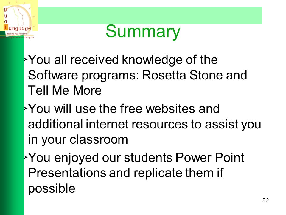 Rosetta stone classroom app / Nyc to washington dc tours