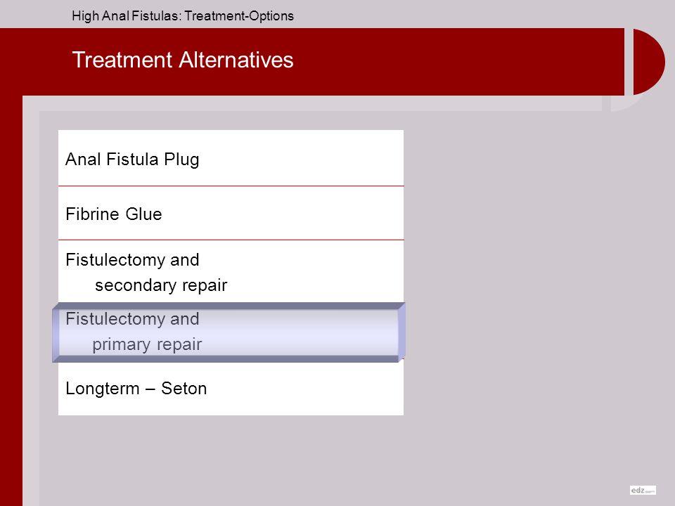 Treatment Alternatives