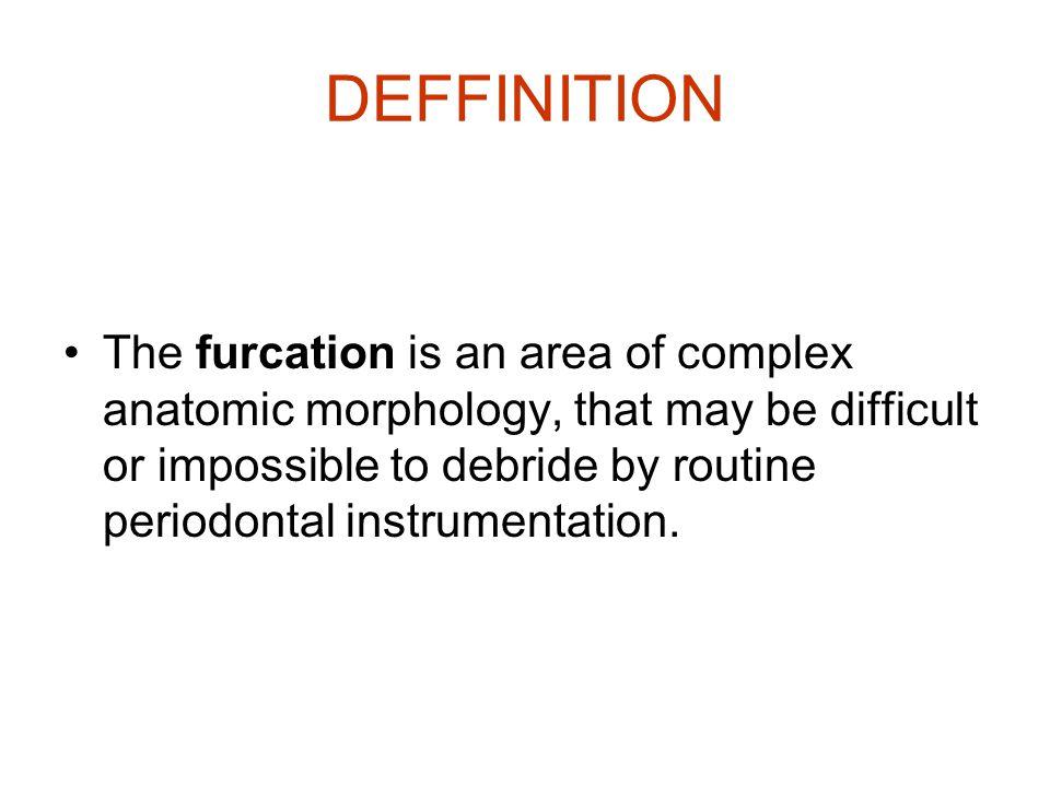 DEFFINITION