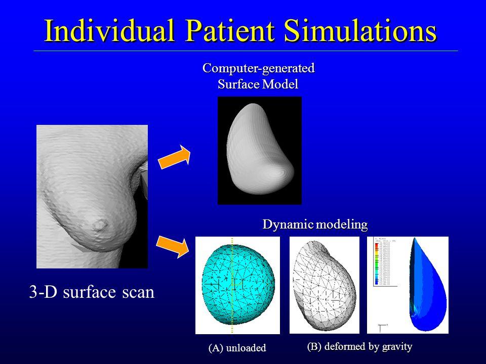 Individual Patient Simulations