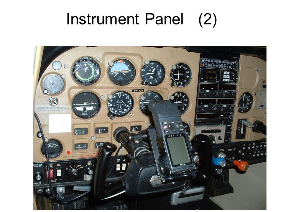 Instrument Panel (2)