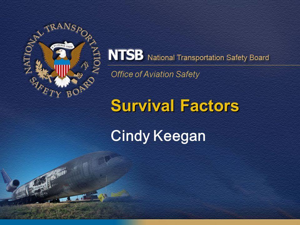 Survival Factors Cindy Keegan