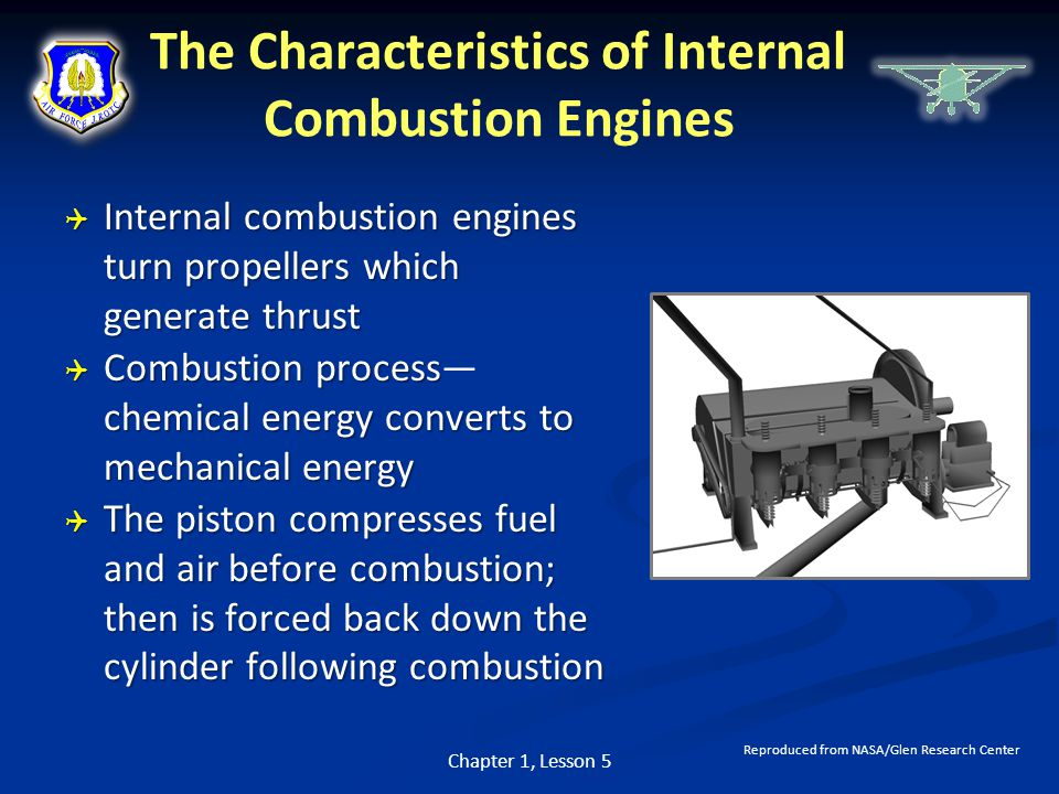 the process of an internal combustion Internal combustion engine - energygov.