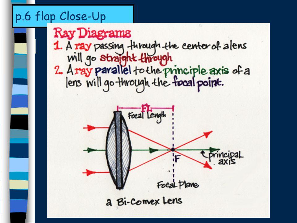 p.6 flap Close-Up