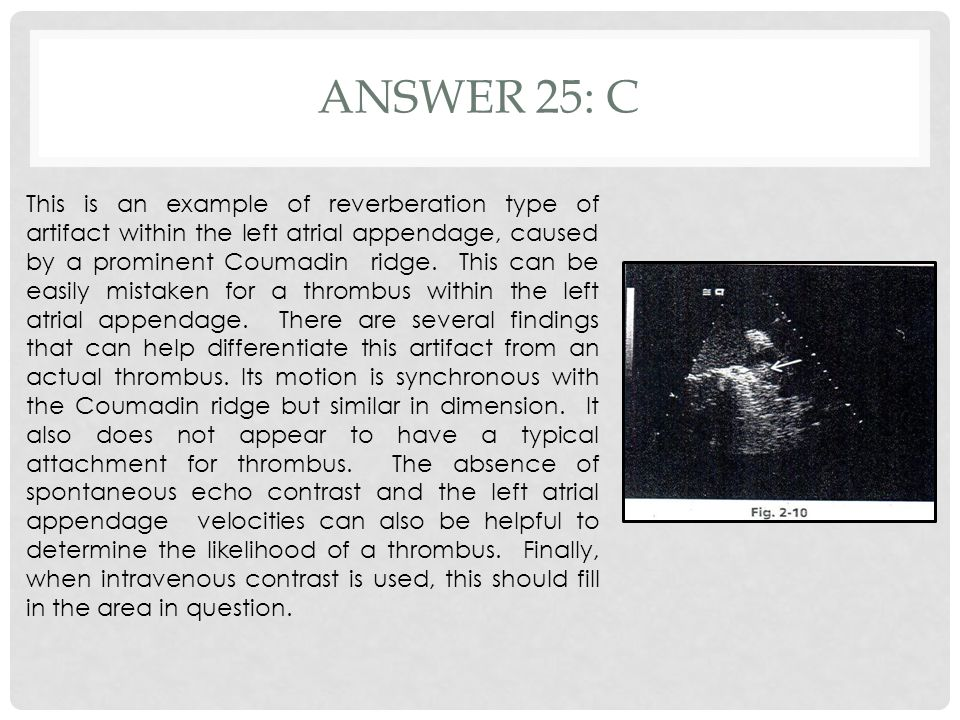 Answer 25: c