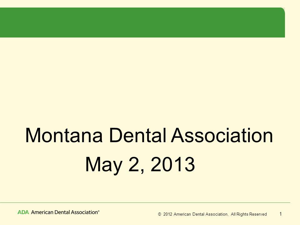 Montana Dental Association