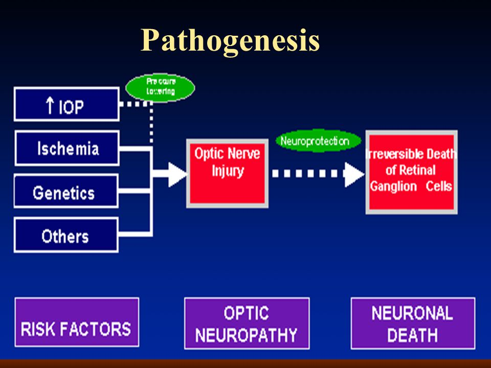 pathogenesis Pathogenesis
