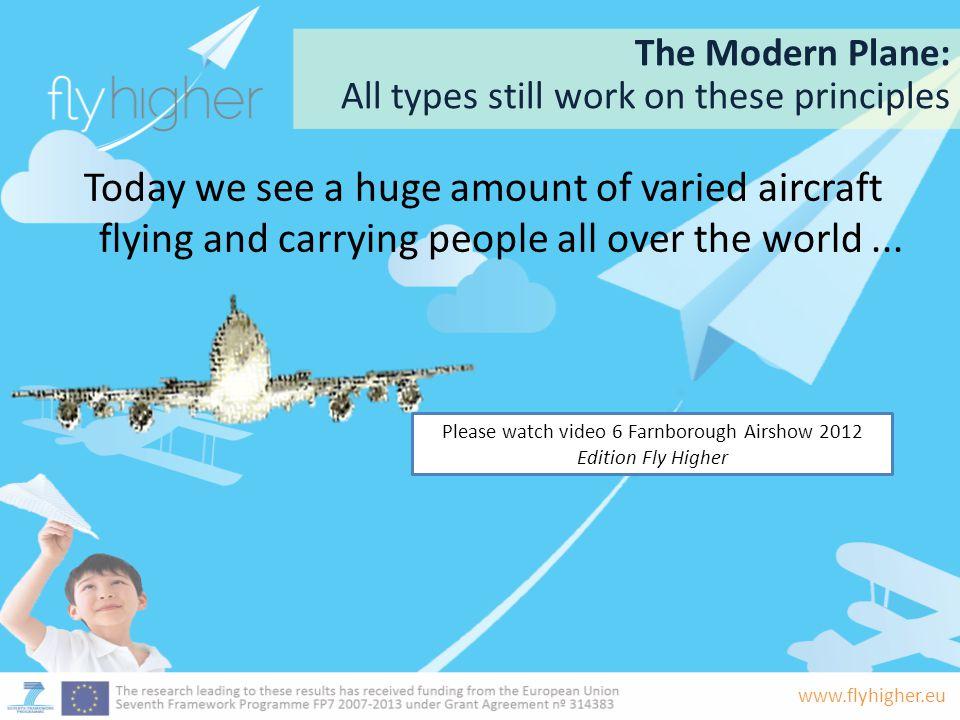 Please watch video 6 Farnborough Airshow 2012
