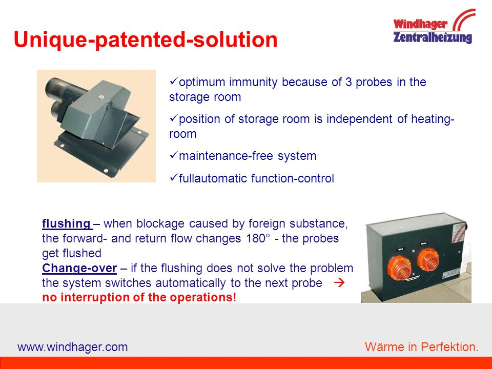 Unique-patented-solution